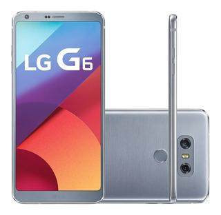 Smartphone Celular Lg G6 H870 32gb Original - Vitrine