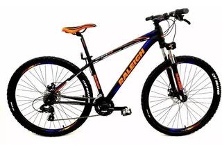 Bicicleta Raleigh Mojave 2.0 29er Discos Y Bloq Bicirich