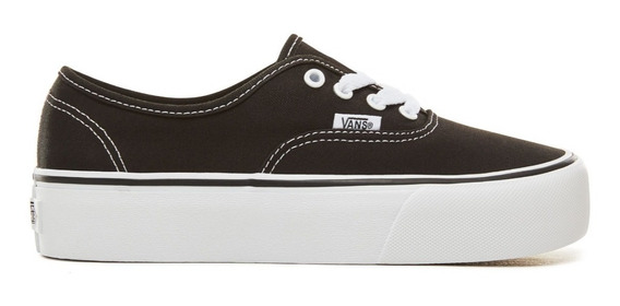 Zapatillas Vans U Authentic Platform 2.0