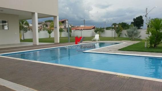 Apartamento - Venda - Apartamento A Venda No Bairro Parque Planalto - Santa Bárbara D