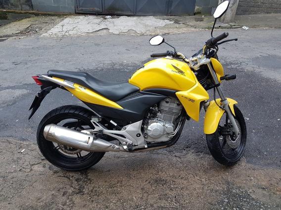 Vendo Moto Honda Cb 300 Com 50.000km