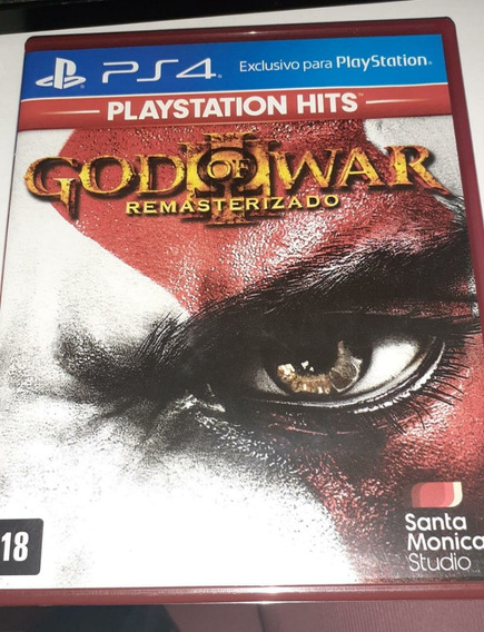 Jogo God Of War