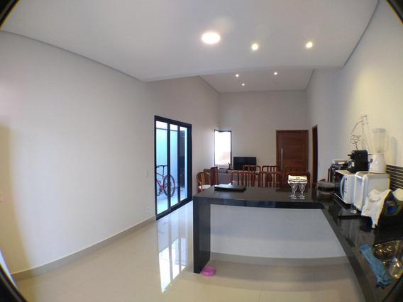 Casa - Em Condomínio, Para Venda Em Sumaré/sp - Imob45