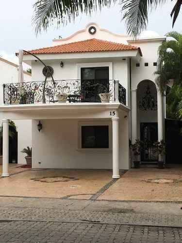 Casa Blanca Playacar