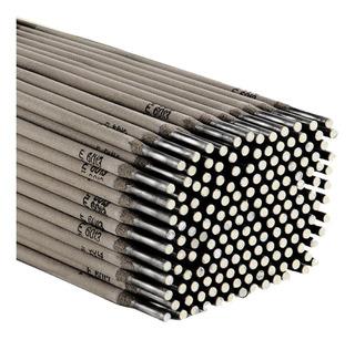 Eletrodo Aço Carbono 6013 Ok 46.00 - 2,50mm - Esab 1kg