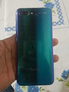 Huawei Honor 10 Verde Fantasma 4 Ram/128g