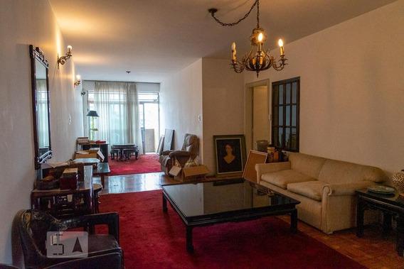 Apartamento Para Aluguel - Bom Retiro, 3 Quartos, 180 - 893019994