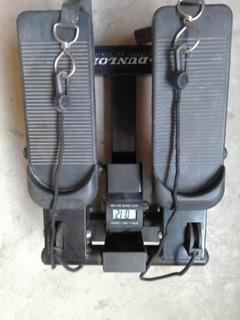 Mini Escaladora Dunlop