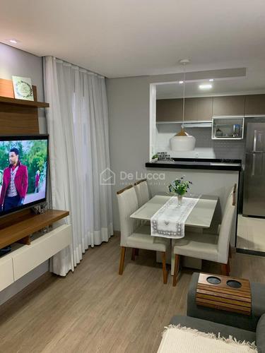 Imagem 1 de 17 de Apartamento À Venda Em Parque Das Cachoeiras - Ap009990