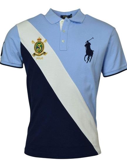 Camisetas Para Niño Marca Polo Ralph Lauren Originales