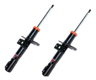 Amortiguadores Vw Fox/ Gol Trend / Suran Delanteros Juego X2 Corven
