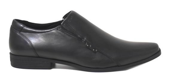 Sapato Ferracini Masculino Couro 4301-281g
