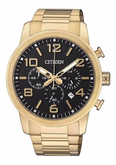 Relógio Citizen Masculino Tz20297u Original C/ Nota Fiscal