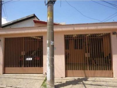 Casa 3 Dormitórios- Cidade Dutra-2175 - 2175 Cs