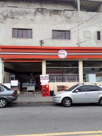 Ponto Comercial Mercado