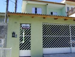 Casa Para Alugar Em Itaquera Próximo Estação José Bonifácio