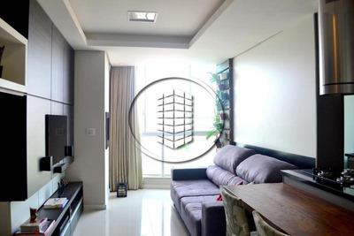 Apartamento Com 01 Dormitório(s) Localizado(a) No Bairro Centro Em São Leopoldo / São Leopoldo - 4161