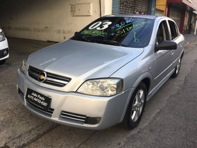 Chevrolet Astra 2.0 Mpfi Sedan 8v Gasolina 4p Manual
