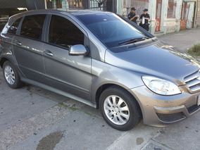Mercedes Benz B 180 Muy Cuidada!!! ((mar Motors))