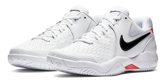 Zapatillas De Tenis Padel Nike Air Zoom Resistance Talle 13