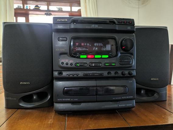 Aiwa Nsx-5200