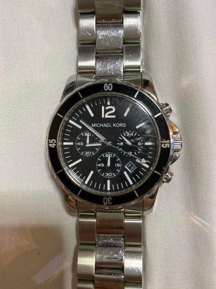 Relógio Michael Kors Modelo Mk 8140