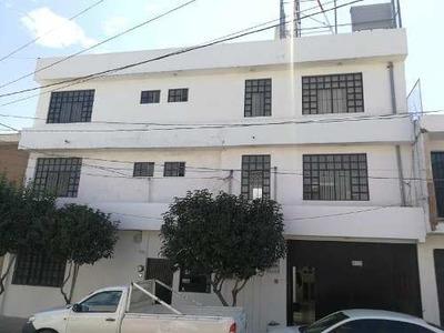 Se Vende Edificio Para Oficinas Y Casa En El Centro De León, Gto.