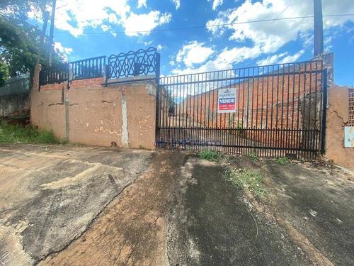 Terreno À Venda, 481 M² Por R$ 371.197,98 - Indústrias Leves - Londrina/pr - Te0564