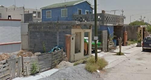 Remate Bancario En Gral Escobedo Nuevo León