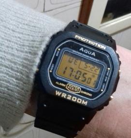 Vendo Relógio Aqua Série Ouro