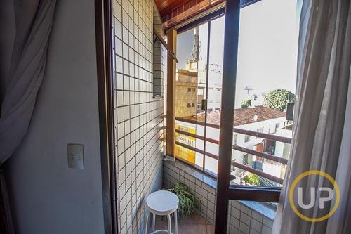 Imagem 1 de 15 de Apartamento Em Prado  -  Belo Horizonte - 1913