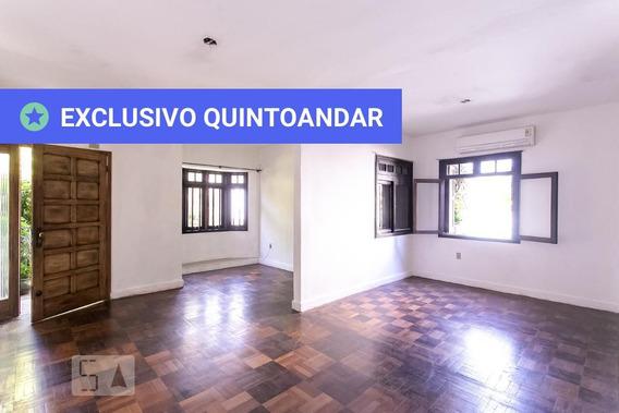 Casa Com 3 Dormitórios E 2 Garagens - Id: 892974410 - 274410