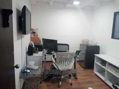 Oficinas En Renta Condesa Y Escandón