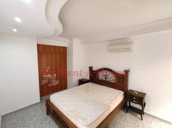 Se Vende Apartamento En Maracay Mm 20-19027