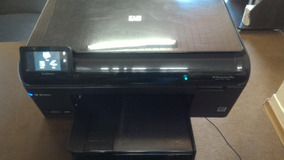 Impressora Multifuncional Hp Photosmart B209a Revisada