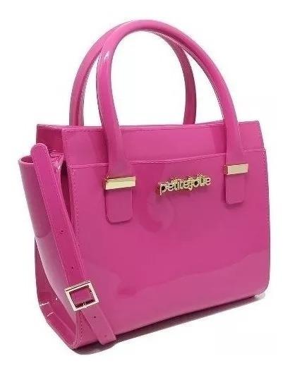Bolsa Petite Jolie Love Bag Pj2121 Original Universo