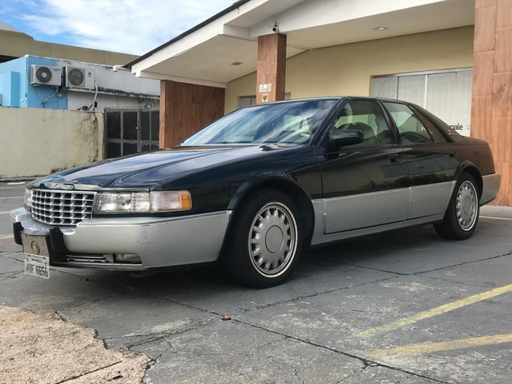 Cadillac Seville Sts Ano 1993
