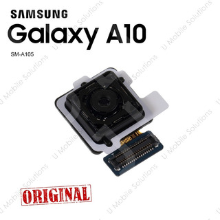 Cámara Trasera 13mp Samsung Galaxy A10 2019. A105. Original