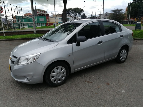 Chevrolet Sail 2013 Mt 1.4
