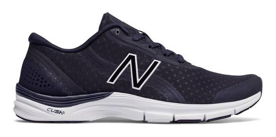 New Balance Zapatilla Running Mujer Wx711fp3 Azul
