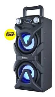 Philco Djp10 Parlante Portatil C/bluetooth Usb Muebles Dxp