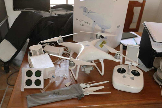 Drone Djl Phanton 4