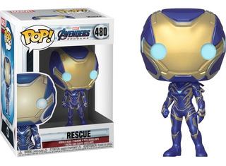 Rescue Marvel Avengers - Funko Pop Original
