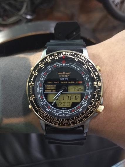 Citizen Wingman C080 Zero