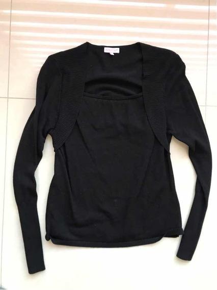 Sweater Delgado Vanity Talla G