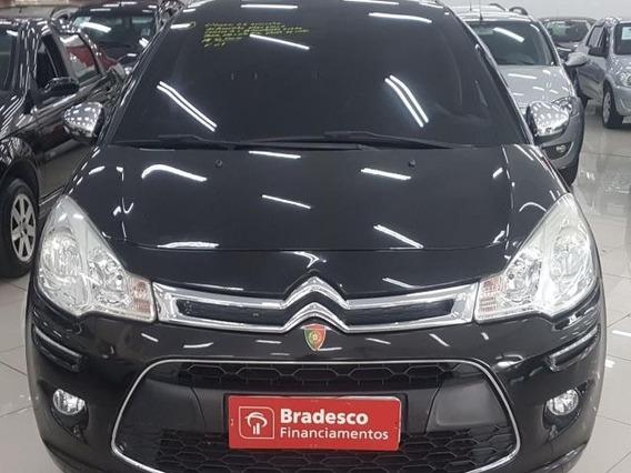 Citroën C3 Exclusive 1.6 Flex