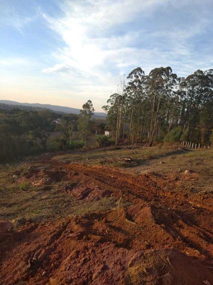 36d-terreno Com Um Bom Acesso Em Área Rural