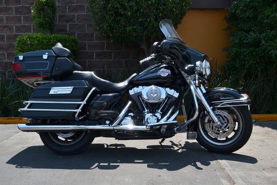 Poderosa Electra Ultra 1450cc Harley Excelente Manejo