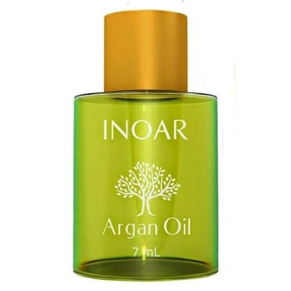 Inoar - Argan Oil - Óleo De Argan