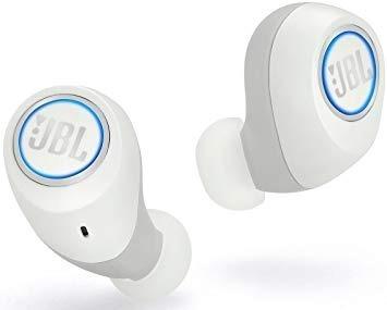 Jbl Free X Bluetooth Intra-auricular + Nfe Suporte Garantia